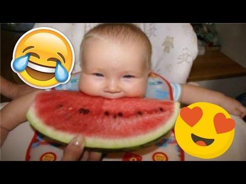 بالصور صور اطفال مضحكة جدا جدا , شاهد اروع مواقف مضحكة للاطفال 739 6