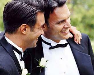 صوره زواج رجل برجل بالصور , شاهد صور زواج الرجال فى بلاد الغرب