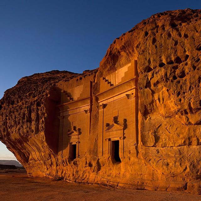 صورة صور مدائن صالح , اجمل صور لمدينة الحجر