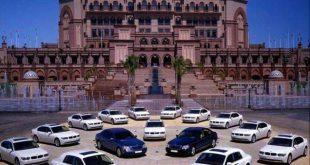 صوره صور سيارات الشيخ زايد , موديلات سيارات سمو الامير زايد