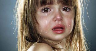 صورة صورة طفلة تبكي , صور حزن والم 10508 10 310x165