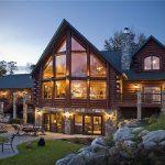 اجمل المنازل في العالم , فعلا قمة الروعة تصاميم هذه البيوت