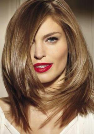 احدث قصات الشعر , تالقى بجمال شعرك