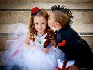 صوره الحب عند الاطفال , من اطهر انواع البراءة