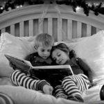 الحب عند الاطفال , من اطهر انواع البراءة