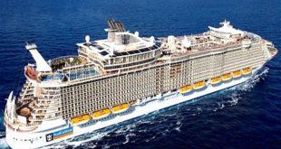 اكبر سفينة ركاب في العالم , شاهد واعرف سر اختفائها