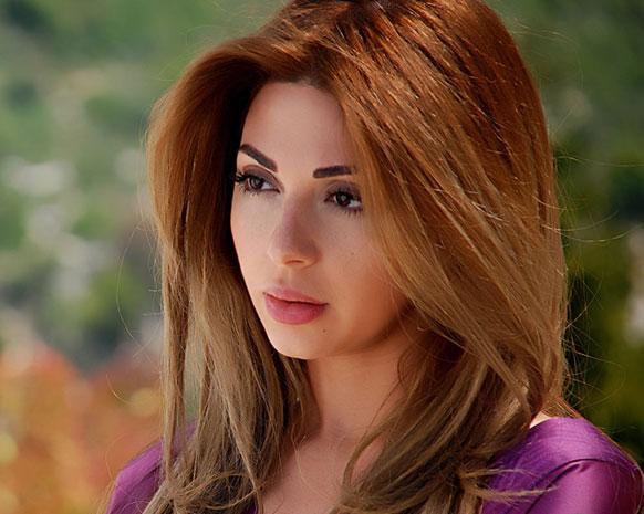 صورة صور مريام فارس , واناقتها التي تخطف الانظار دائما 10800 2