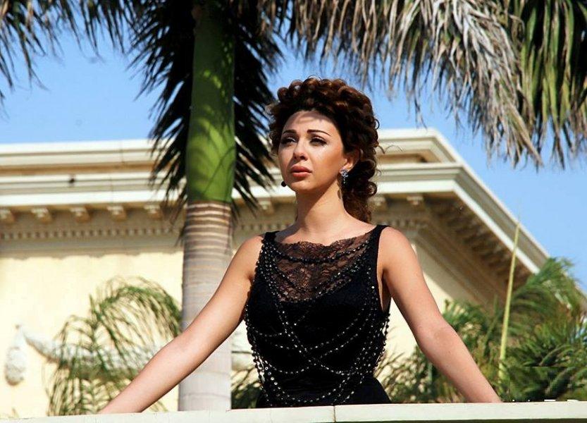 صورة صور مريام فارس , واناقتها التي تخطف الانظار دائما 10800 8
