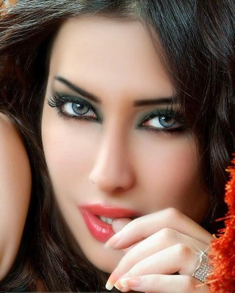 صورة اجمل بنات العرب , منذ عصر قديم جدا