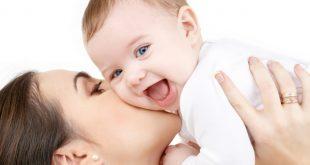 صور صور طفل مع امه , يارب يخليكي يا امي