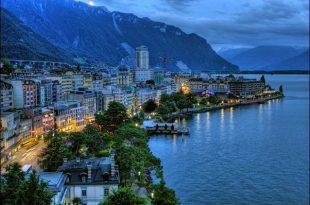 صوره رحلتي الى سويسرا , براعه التشييد و رقي البناء