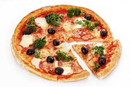 بالصور اكبر بيتزا بالعالم , صور اكبر بيتزا 10814 9