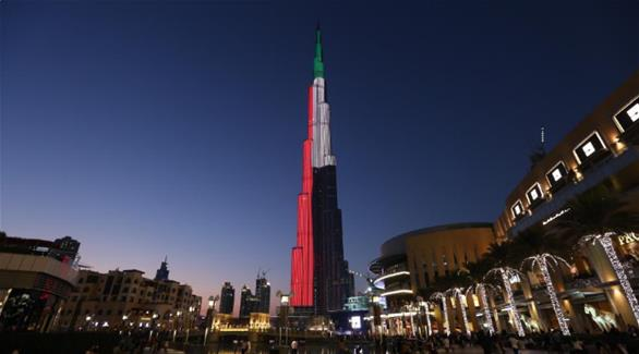 صوره اطول ابراج العالم , براعة وجمال تشييد البناء