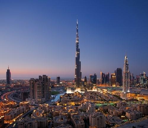 بالصور اطول ابراج العالم , براعة وجمال تشييد البناء 10824 3