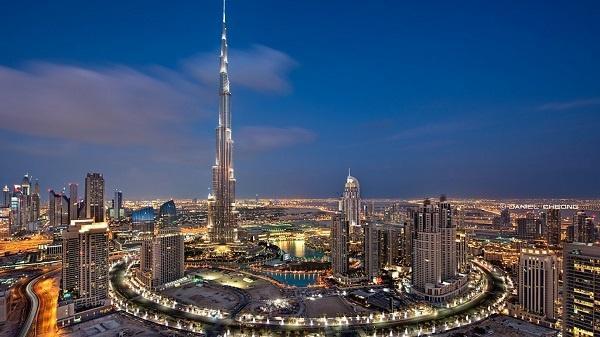 بالصور اطول ابراج العالم , براعة وجمال تشييد البناء 10824 5