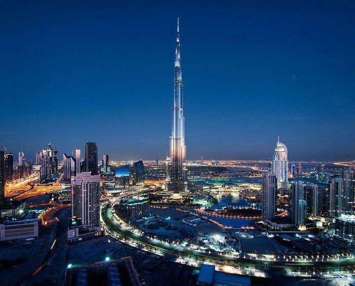 بالصور اطول ابراج العالم , براعة وجمال تشييد البناء 10824 7
