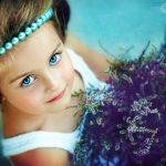 صور اجمل بنت بالعالم , شاهد مدي جمال الفتاه