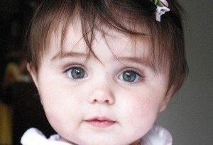 صوره صور اطفال قمر , ما شاء الله الخلاق