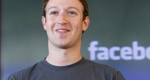صورة اغنى رجل في العالم , شاب منشىء الفيس بوك