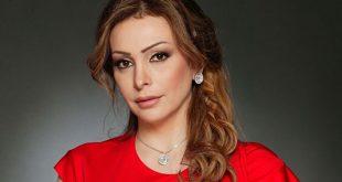 صوره صور امل حجازي , تعالو نشوف اجمل اطلالات الفنانة المشهورة