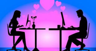 الزواج عن طريق النت , ظاهرة جديدة لها مميزاتها وعيوبها
