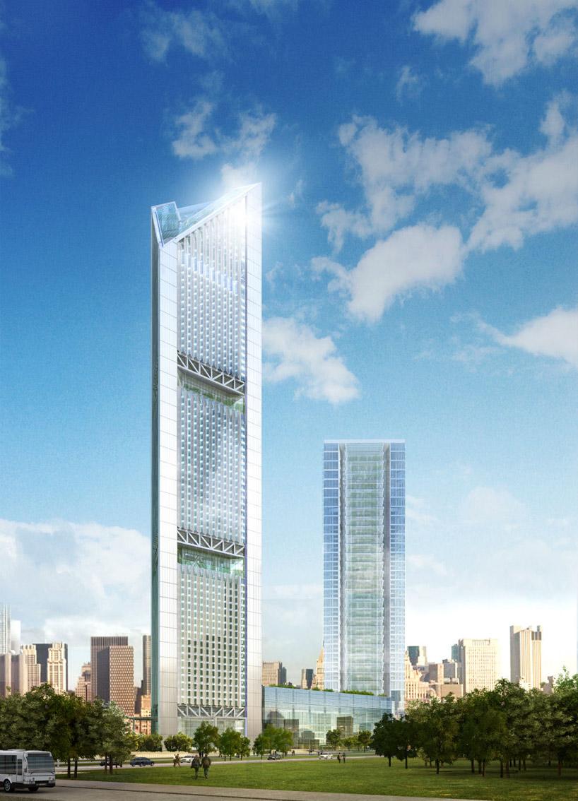 بالصور اطول برج بالعالم , اناقه البناء وبراعه التشييد 11151 5