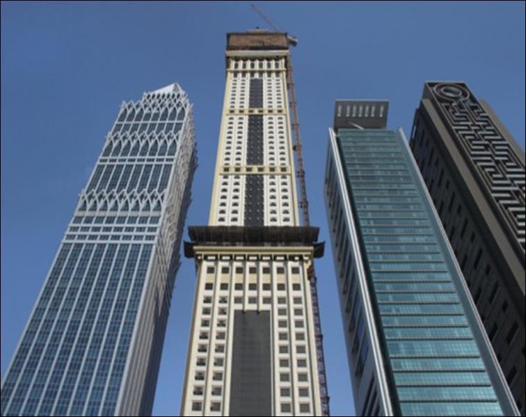 بالصور اطول برج بالعالم , اناقه البناء وبراعه التشييد 11151 6