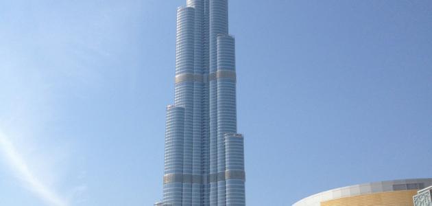 صوره اطول برج بالعالم , اناقه البناء وبراعه التشييد