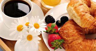 صور احلى فطور صباحي , مع انغام الموسيقي الهادئة