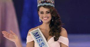 صورة ملكة جمال الامارات , مابين الجمال والثقافة