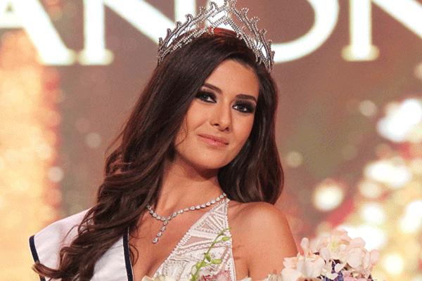 صوره ملكات جمال لبنان , اناقة ورقي وحلاوة