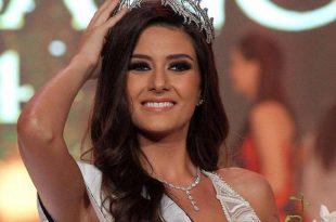 صورة ملكات جمال لبنان , اناقة ورقي وحلاوة