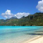 اجمل شاطئ في العالم , الطبيعه الساحرة