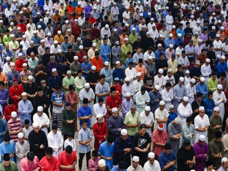 بالصور صلاة الفجر في ماليزيا , راحة نفسية لامحدودة 11201 4