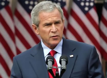 صور صور جورج بوش , رئيس سابق لامريكا