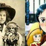 صور سالي الحقيقيه , قصتها خيال ام حقيقه؟