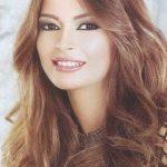 صور داليا مصطفى , فنانة موهوبة وامراة جميلة