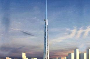 صورة اعلى برج بالعالم , الدقة والتخطيط