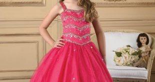 بالصور ملابس اعراس للاطفال , كيوت وحلوين 11247 10 310x165
