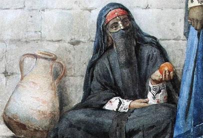 صورة اغلى اللوحات في العالم , الرسمات الاعلى سعرا وقيمة