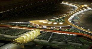 مطار الملك عبدالعزيز , من اشهر المطارات فى العالم