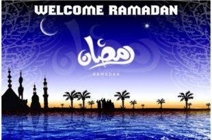 صوره خلفيات شهر رمضان , من افضل الشهور الكريمه