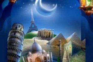صوره صور عن شهر رمضان , اجمل صور زينه رمضان