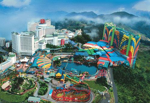 بالصور السياحة في ماليزيا , اجمل الاماكن فى ماليزيا 11291