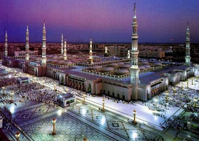 بالصور تبارك الله احسن الخالقين , اجمل صور للمساجد عندنا 11296 6