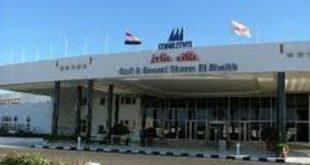 صوره مطار شرم الشيخ , اجمل صور للمطار تحفه