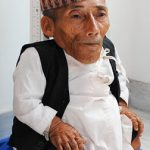اصغر رجل في العالم , اغرب صور لاصغر رجل