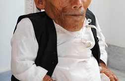 صورة اصغر رجل في العالم , اغرب صور لاصغر رجل