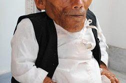 بالصور اصغر رجل في العالم , اغرب صور لاصغر رجل 11350 9 252x165