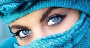 صوره مسابقة اجمل عيون, عيون ولا اروع سبحان الله